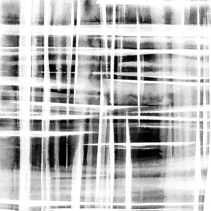 Layers, black and white, ljudabsorbenter i gruppen Ljudabsorbenter / Ljudabsorbenter motiv hos Desenio AB (1402, ljudabsorbenter)