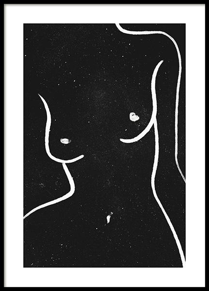 Dark Bosom Poster