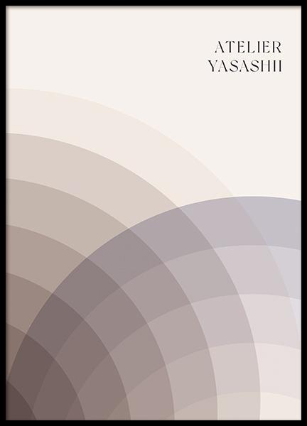 Yasashii No2 Poster