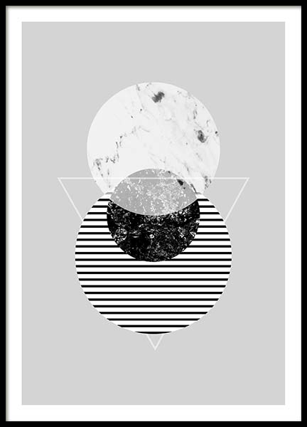 Graphic Planets 2 Poster