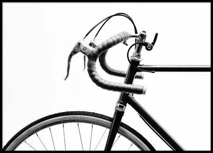 Shc - Bike Poster