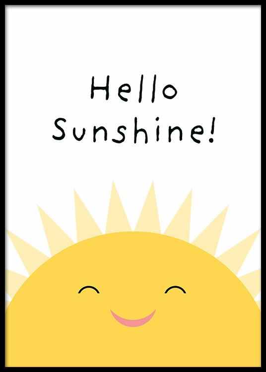 """Bildresultat för sunshine"""""""