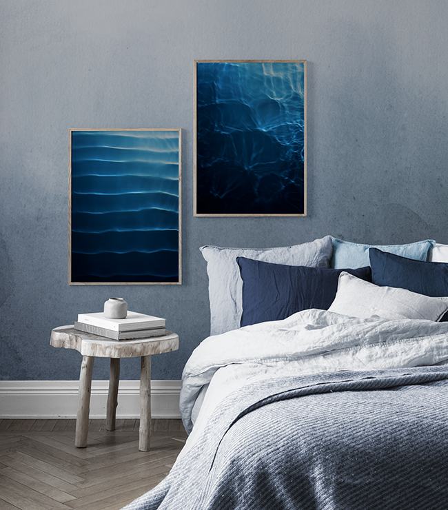 ombre posters