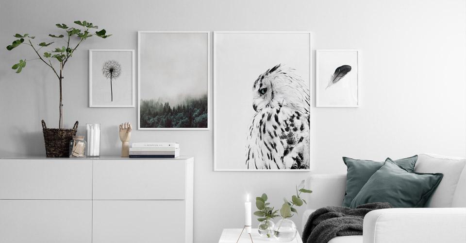 Mooie Posters Kopen : Posters en prints affische desenio