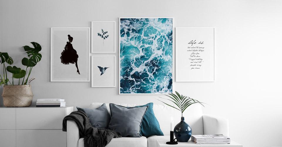 Mooie Posters Kopen : Populaire posters en prints posters kopen desenio